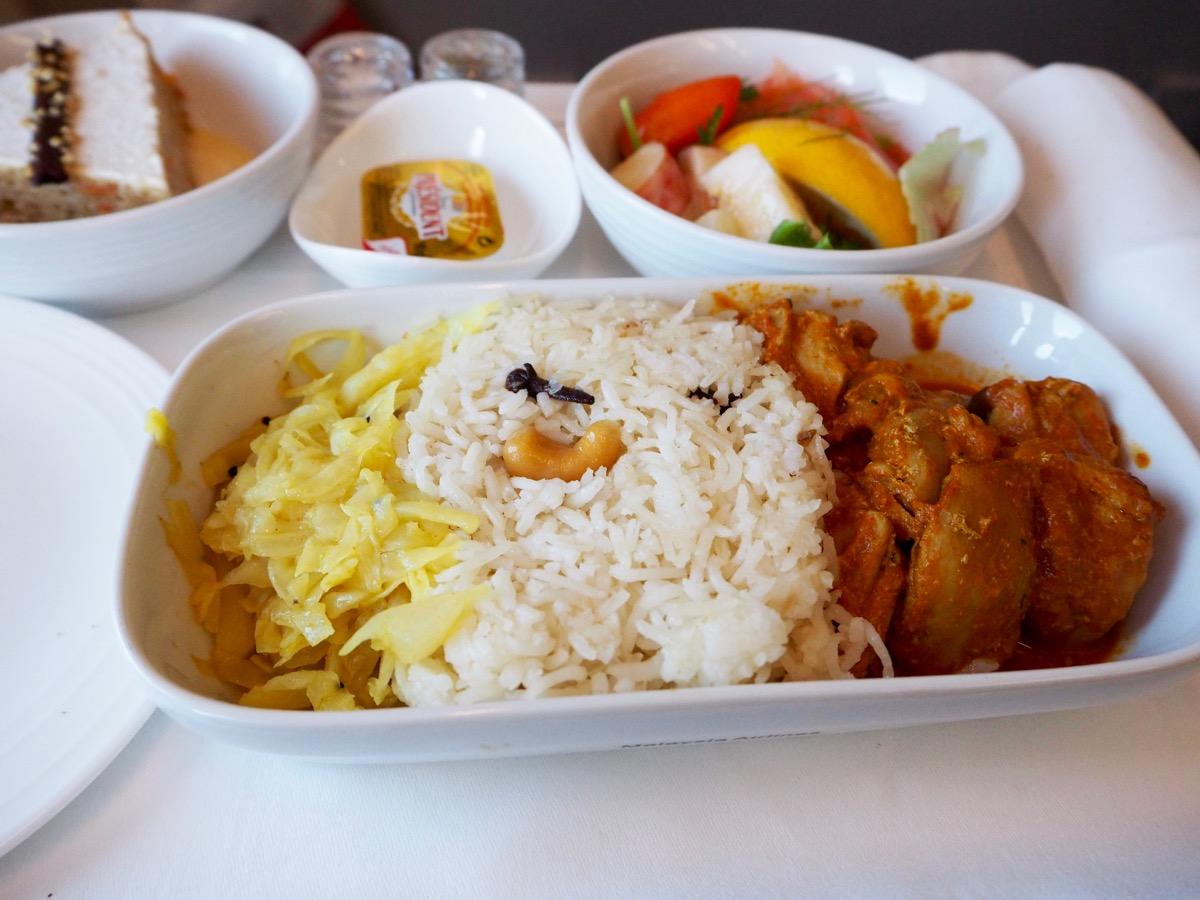 マレーシア航空 MH725便 ビジネスクラス(クアラルンプール→ジャカルタ)搭乗記
