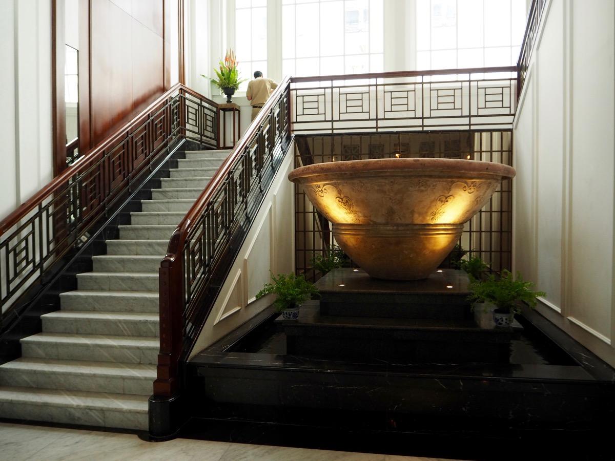 エルミタージュ・ジャカルタ The Hermitage, a Tribute Portfolio Hotel 宿泊レビュー