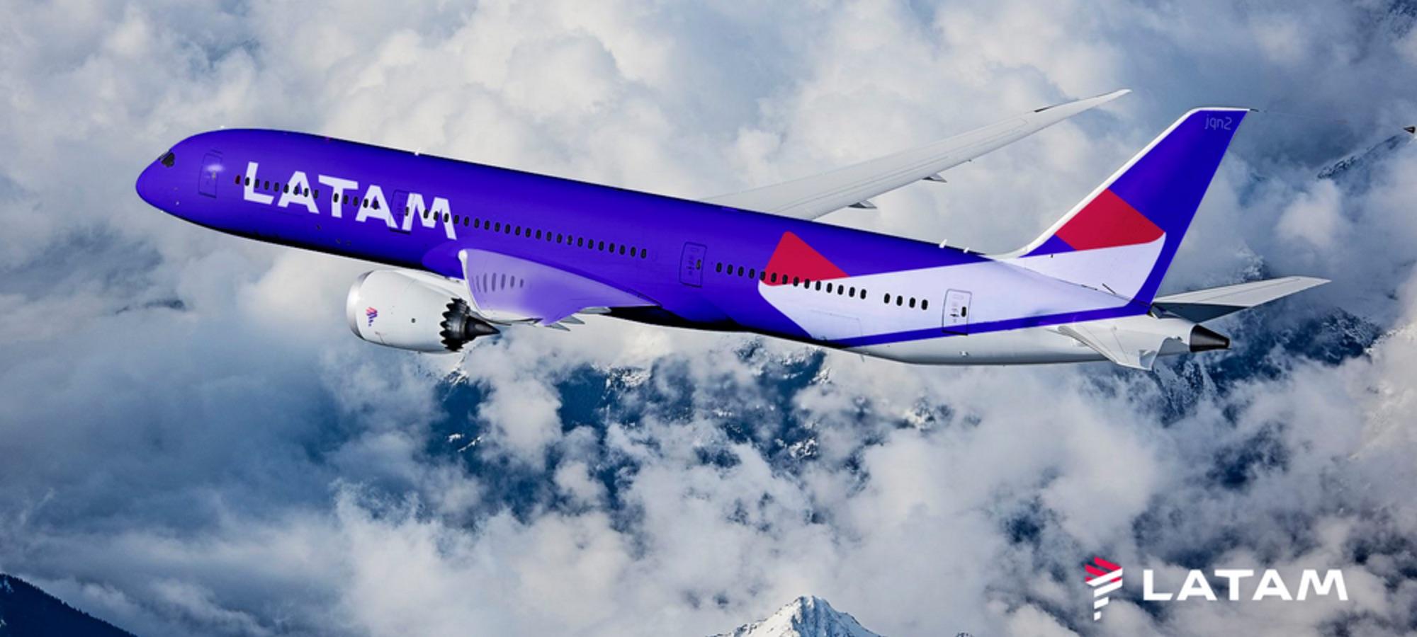ビジネスクラスが激安!ヨーロッパ内のお値打ち以遠権路線 LATAM航空 マドリッド=フランクフルト線