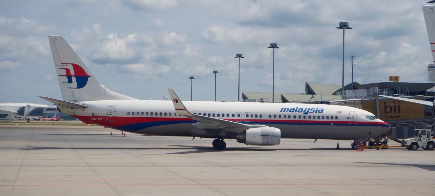 バンコク発ビジネスクラス航空券 激安プロモは本日(7/27)まで。乗って残そうマレーシア航空!