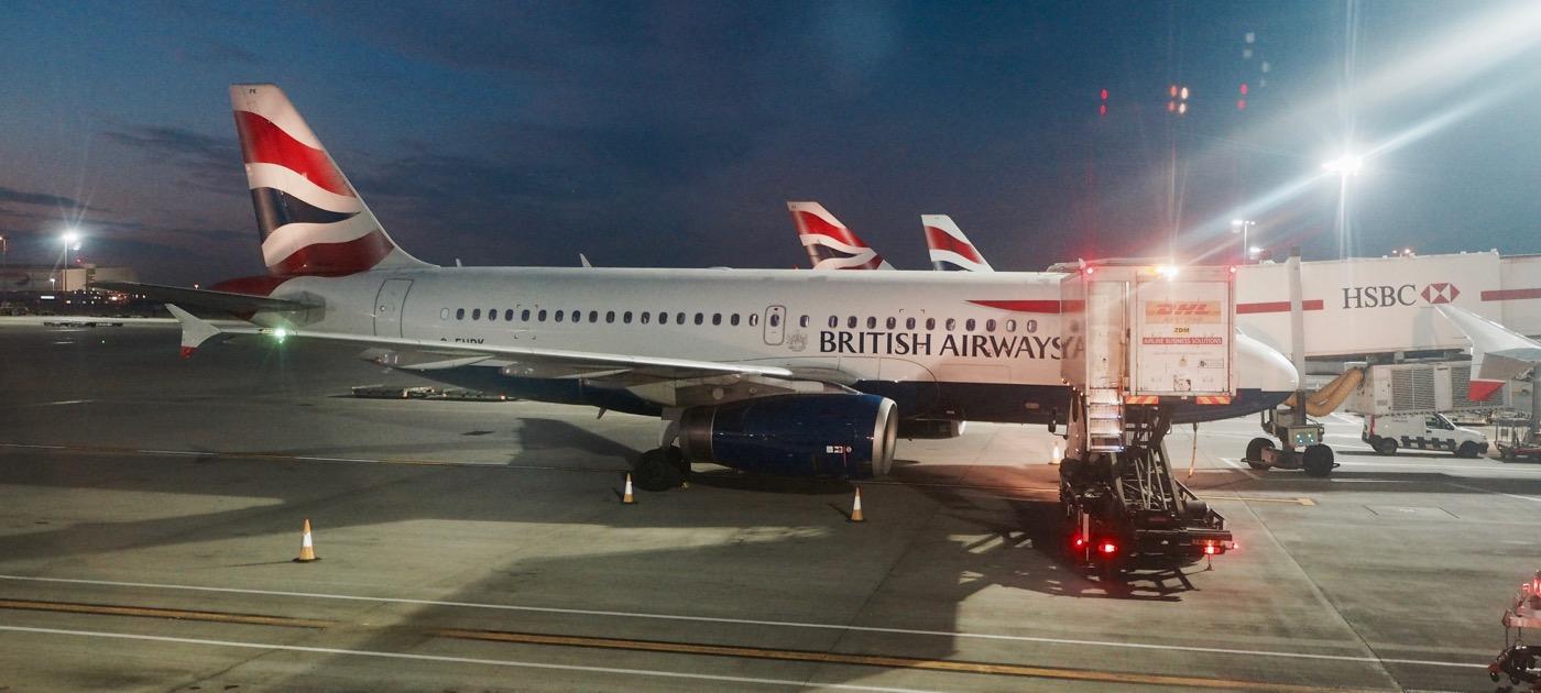British Airways Exective Club Avios購入時最大35%ボーナスキャンペーン(9/27まで)