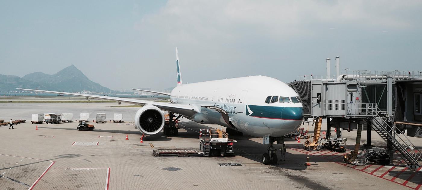 【気になる噂】キャセイパシフィック航空の新リージョナルビジネスクラスシートはスタッガードタイプ?