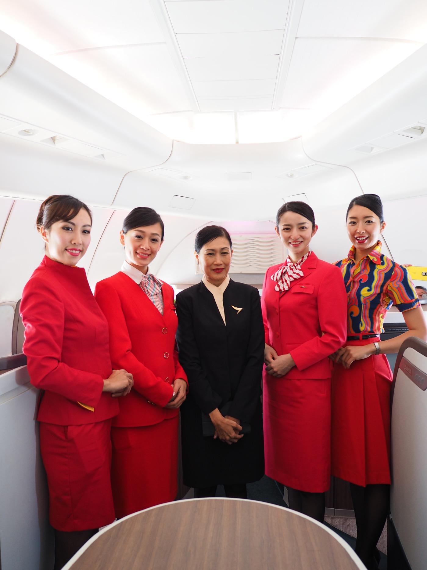 キャセイパシフィック航空 B747-400 ラストフライト【ダイジェスト版】