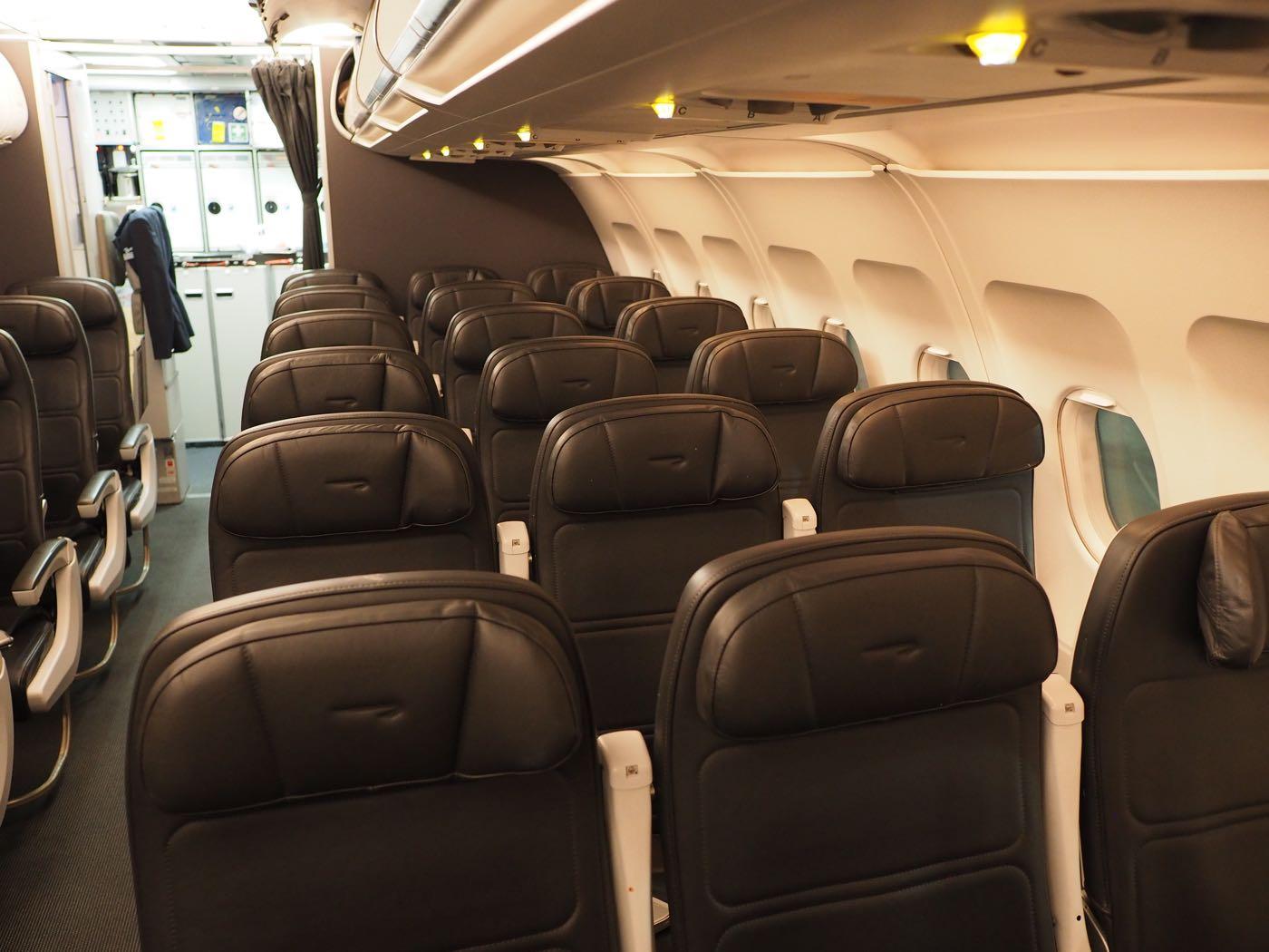 ブリティッシュエアウェイズ BA456便 ロンドン→マドリード A321-200 ユーロトラベラー(エコノミークラス)搭乗記