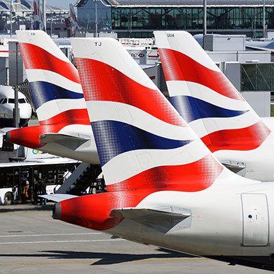 バンコクから東京にヨーロッパ経由で飛ぶ!British Airwaysのオープンジョールートを研究